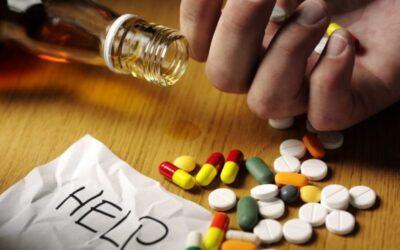 Аптечные наркотики.Как избавиться от зависимости