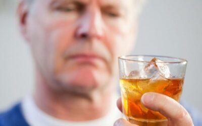 Почему возникает желание выпить?