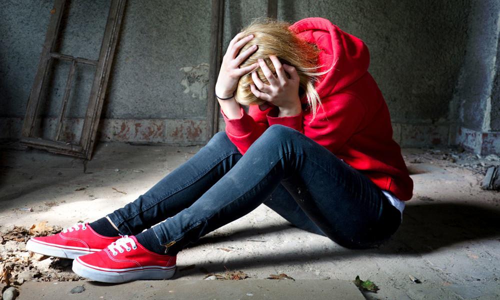 Как узнать что Ваш ребёнок употребляет наркотики