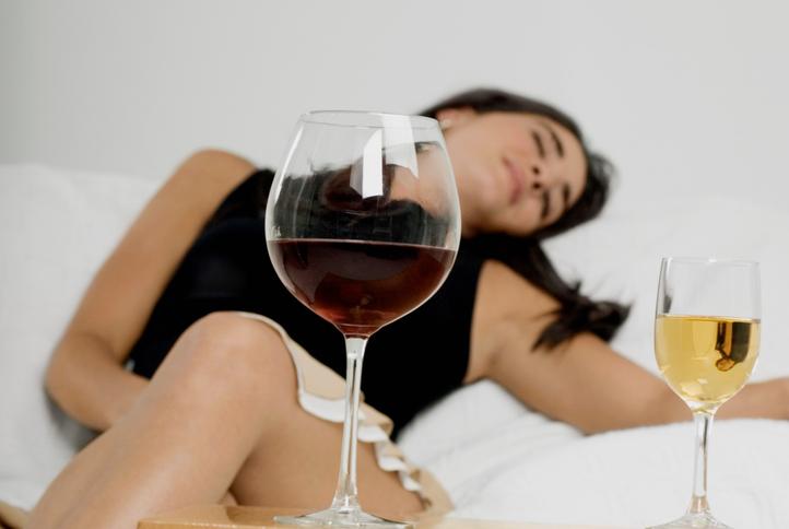 Как эффективно избавиться от тяги к алкоголю