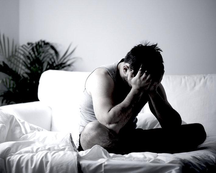 депрессия от фена