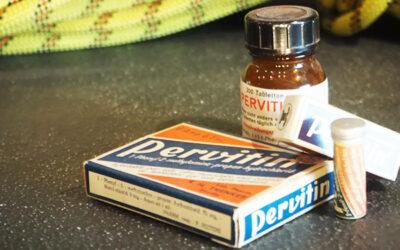 Первитин — последствия употребления наркотика