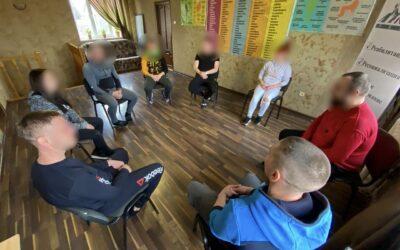 Анонимное лечение наркозависимости в Одессе